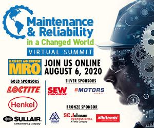 MRO Summit